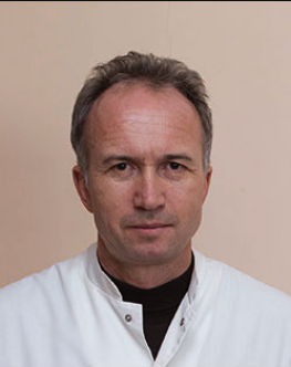 Prof. Dr. Dmitry Starchik